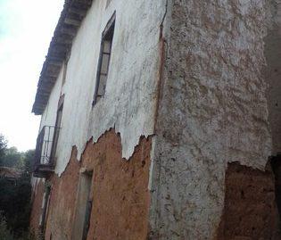 Casa 17 km de Saldaña