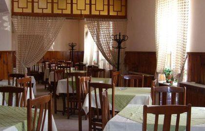 Restaurante para 150 comensales