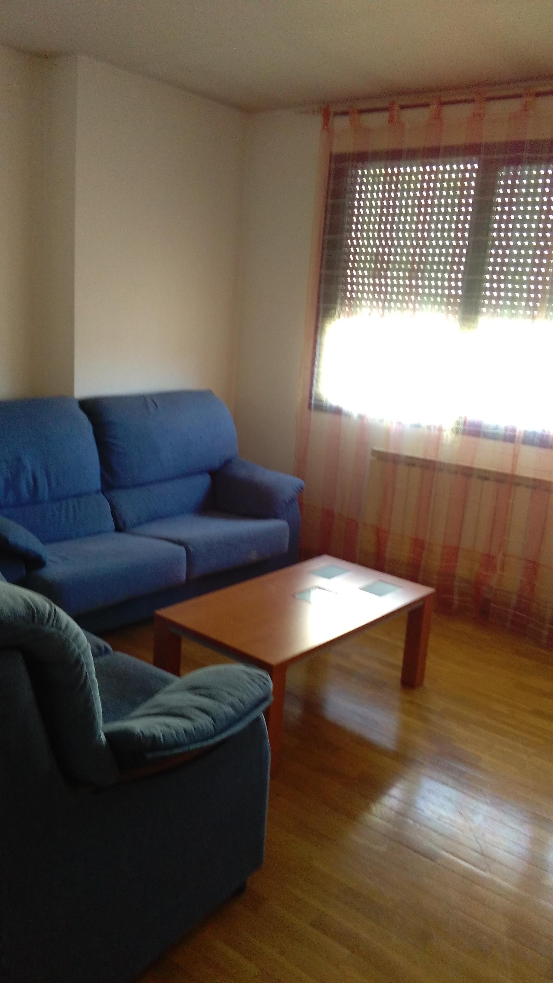 alquiler de piso Palencia